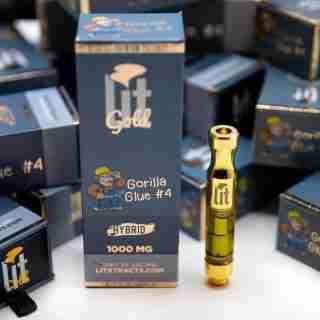 Litxtracts vape cartridge online