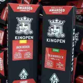 Buy 710 kingpen vape cartridge Online
