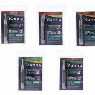 Buy Kanna CBD Vape Cartridge Online