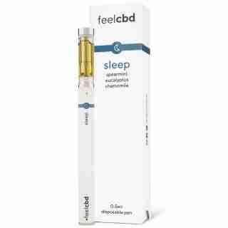 FeelCBD Sleep Vaporizer Kit Online
