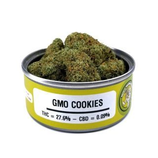 Gmo Cookies Weed Strain Online
