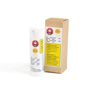 Gather Oil Oral Spray