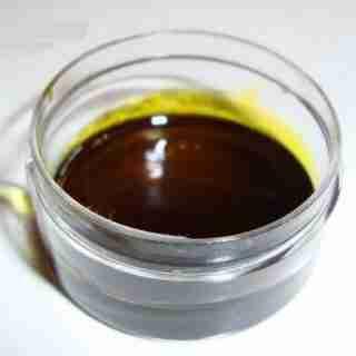 Blue Dream cannabis oil