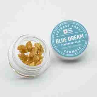 Blue dream wax Online