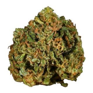 Pineapple Jack Marijuana Strain