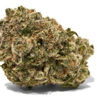 Raspberry Cough Weed Strain