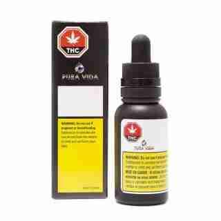 Nightfall Indica Honey Oil
