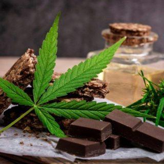 marijuana edibles Online
