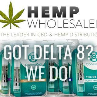 Delta 8 Cannabis Products