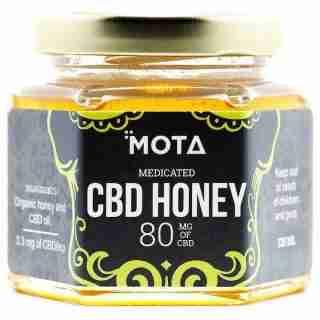 Honey (Mota) – CBD Online